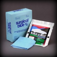SURGICAL BLUE TACK CLOTH